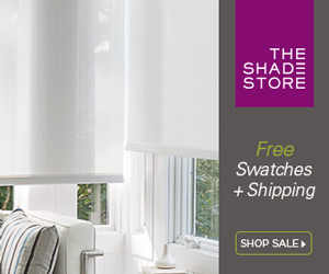 Custom Window Treatments at The Shade Store