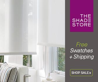 Custom Window Treatments at The Shade Store